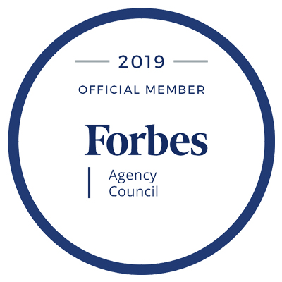 BKM Marketing Forbes Agency Council