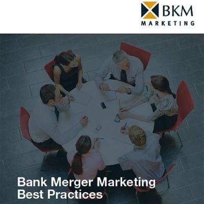 BKM Marketing Bank Merger PDF