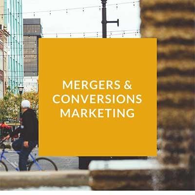 BKM Bank Merger Marketing