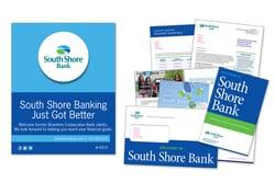 SouthShoreBank_Bank Merger Customer Communications