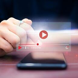 BKM Marketing | Article | If you're not using video, you're not marketing effectively