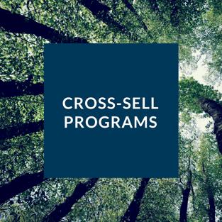 BKM Marketing | Banking and Financial Service | Customer Cross-Sell  Programs