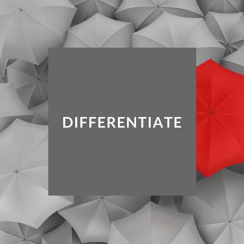 BKM Bank Merger Marketing Differentiate