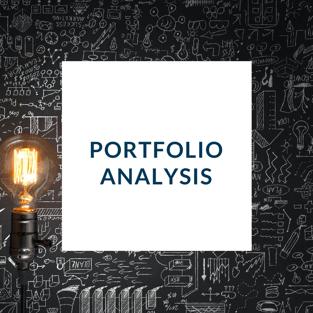 BKM Marketing   Analyze   Portfolio Analysis