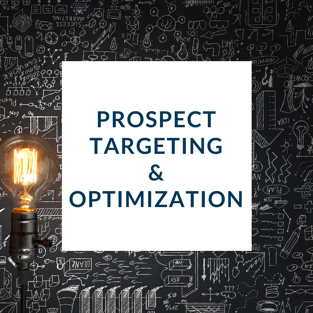 BKM Marketing | Analyze | Prospect Targeting & Optimization