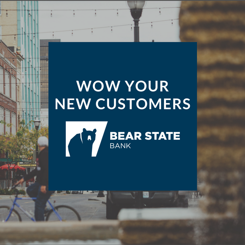 Bear State Bank Case Study | BKM Marketing