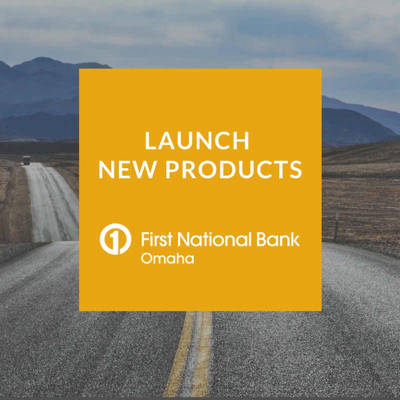 First National Bank of Omaha Case Study | BKM Marketing