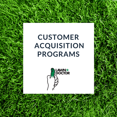 Lawn Doctors Case Study | BKM Marketing