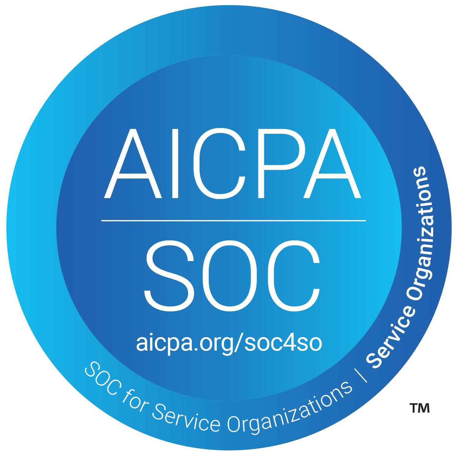 2020 AICPA SOC Logo