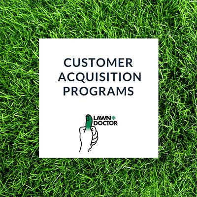 Lawn Doctor Case Study | BKM Marketing