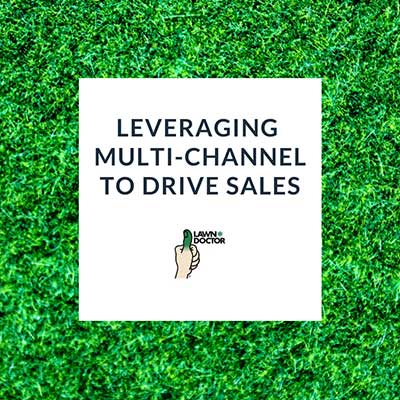 Lawn Doctor Multi-Channel Case Study | BKM Marketing