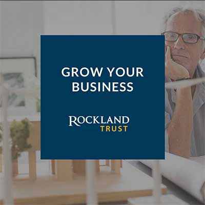 BKM Marketing | Rockland Trust Case Study | B2B Customer Acquisition