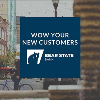 Bear State Bank Case Study | BKM Marketing