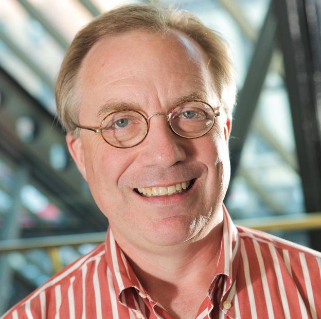 Bruce McMeeking